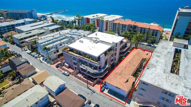 508 Esplanade, Redondo Beach, CA 90277 (#17260842) :: Erik Berry & Associates