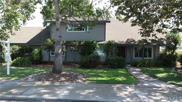1034 Cascade Place, Claremont, CA 91711 (#CV17187447) :: RE/MAX Masters