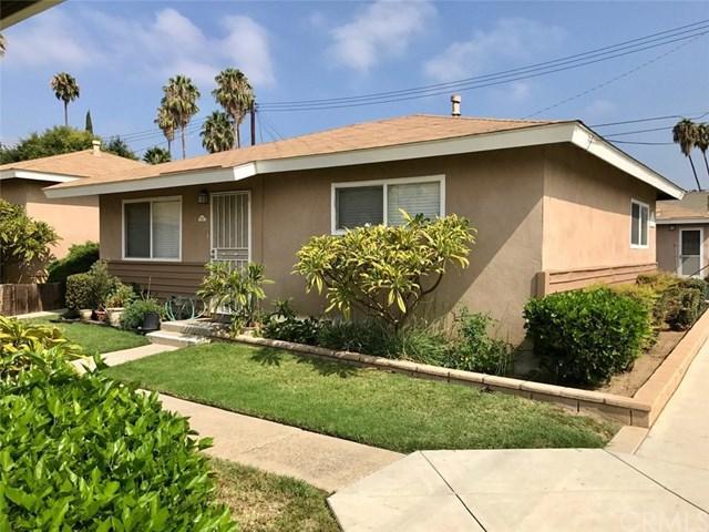 203 S Monte Vista Street, La Habra, CA 90631 (#OC17188525) :: Ardent Real Estate Group, Inc.