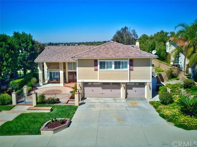 5183 Vista Del Amigo, Yorba Linda, CA 92886 (#PW17187791) :: Ardent Real Estate Group, Inc.