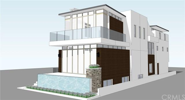 212 The Strand, Hermosa Beach, CA 90254 (#SB17188730) :: Erik Berry & Associates