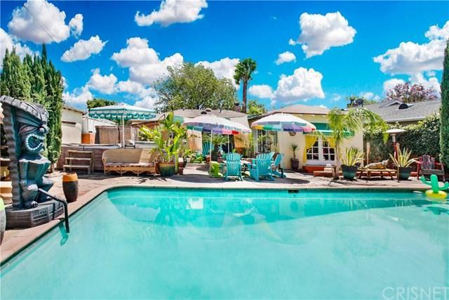 1817 N Niagara Street, Burbank, CA 91505 (#SR17188706) :: The Brad Korb Real Estate Group