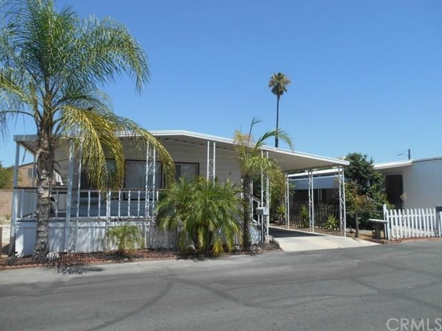455 E 7th Street #21, San Jacinto, CA 92583 (#SW17188887) :: RE/MAX Estate Properties