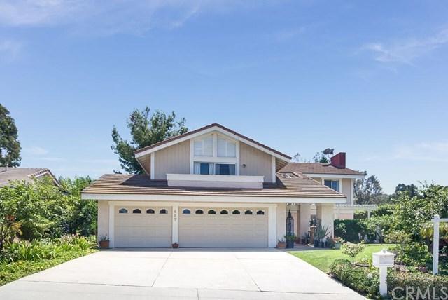 437 S Westridge Circle, Anaheim Hills, CA 92807 (#PW17188895) :: Ardent Real Estate Group, Inc.