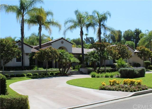 5160 E Copa De Oro Drive, Anaheim Hills, CA 92807 (#OC17187992) :: Ardent Real Estate Group, Inc.