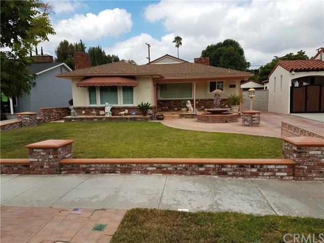 845 Domingo Drive, San Gabriel, CA 91775 (#TR17188968) :: Carrington Real Estate Services