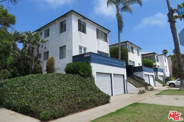 1603 Idaho Avenue, Santa Monica, CA 90403 (#17261244) :: Erik Berry & Associates