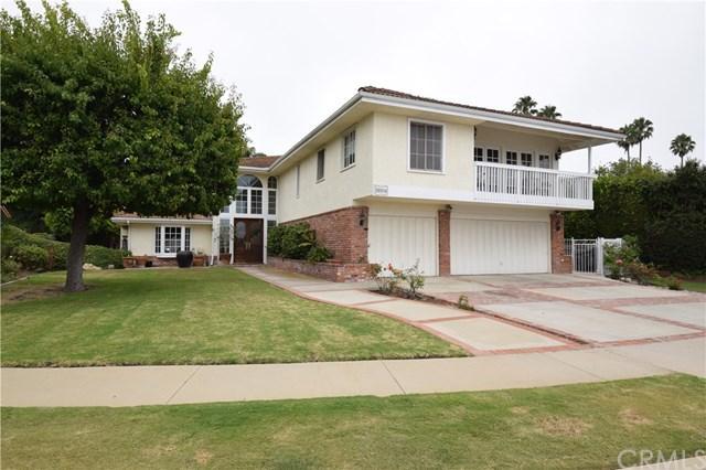 30014 Via Victoria, Rancho Palos Verdes, CA 90275 (#SB17188663) :: Keller Williams Realty, LA Harbor