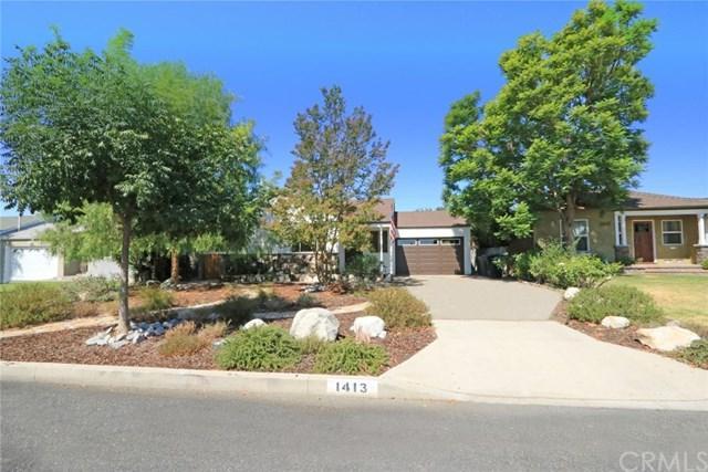 1413 N Frederic Street, Burbank, CA 91505 (#BB17188840) :: The Brad Korb Real Estate Group