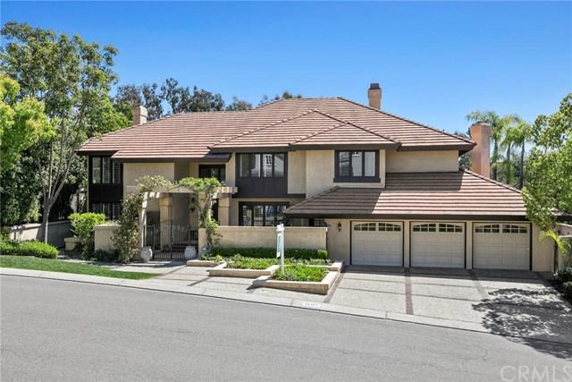 26152 Mount Diablo Road, Laguna Hills, CA 92653 (#OC17188960) :: Fred Sed Realty