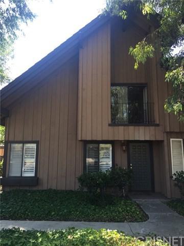 9761 Reseda Boulevard #73, Northridge, CA 91324 (#SR17189039) :: The Brad Korb Real Estate Group