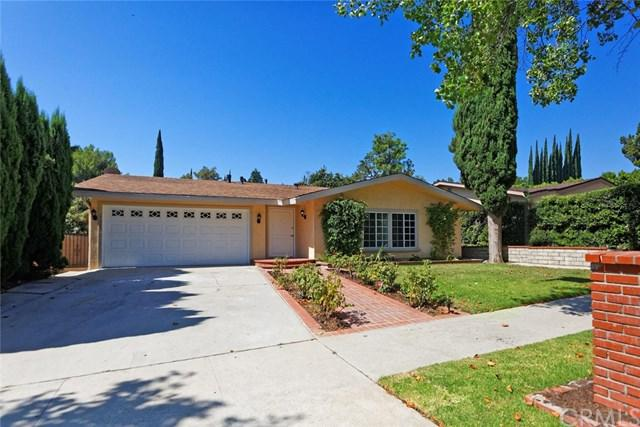 17322 Bronte Place, Granada Hills, CA 91344 (#BB17189189) :: The Brad Korb Real Estate Group