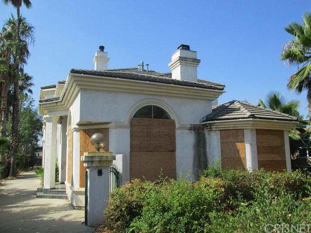 17168 Germain Street, Granada Hills, CA 91344 (#SR17189241) :: Fred Sed Realty
