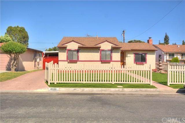 4020 N Walnuthaven Drive, Covina, CA 91722 (#CV17189156) :: RE/MAX Innovations -The Wilson Group
