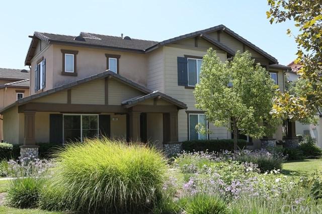 193 Martindale Way, Glendora, CA 91741 (#PW17189272) :: RE/MAX Masters