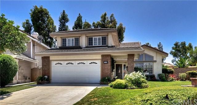 8240 E Timberland Avenue, Orange, CA 92869 (#PW17184091) :: Ardent Real Estate Group, Inc.
