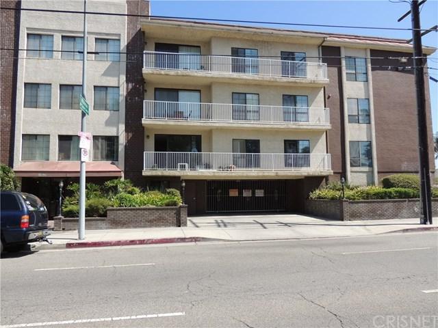 19029 Nordhoff Street #105, Northridge, CA 91324 (#SR17189368) :: The Brad Korb Real Estate Group
