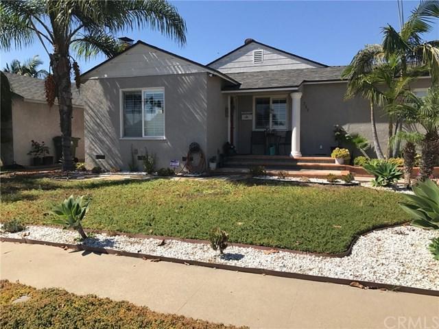 733 W 159th Street, Los Angeles (City), CA 90247 (#SB17187476) :: Keller Williams Realty, LA Harbor