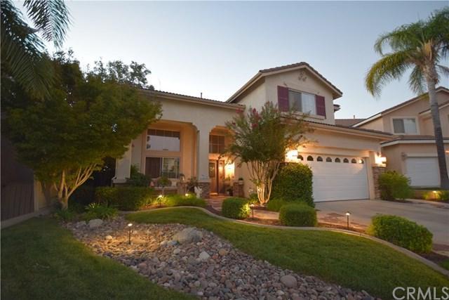 33334 Eastridge Place, Temecula, CA 92592 (#SW17187950) :: Allison James Estates and Homes