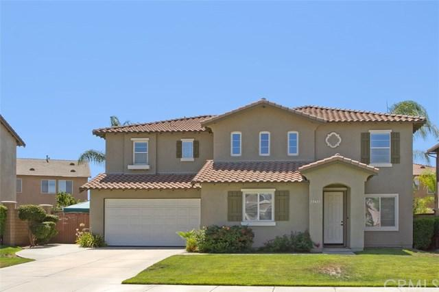 35431 Ambrosia Drive, Winchester, CA 92596 (#SW17189673) :: RE/MAX Estate Properties