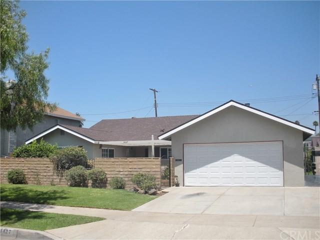 4427 E Silverleaf Avenue, Orange, CA 92869 (#PW17183504) :: Ardent Real Estate Group, Inc.