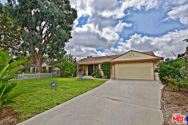 12444 Albers Street, Valley Village, CA 91607 (#17261016) :: Prime Partners Realty