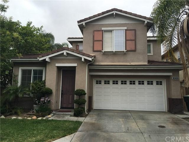 3233 E Drycreek Road, West Covina, CA 91791 (#PW17189818) :: RE/MAX Masters
