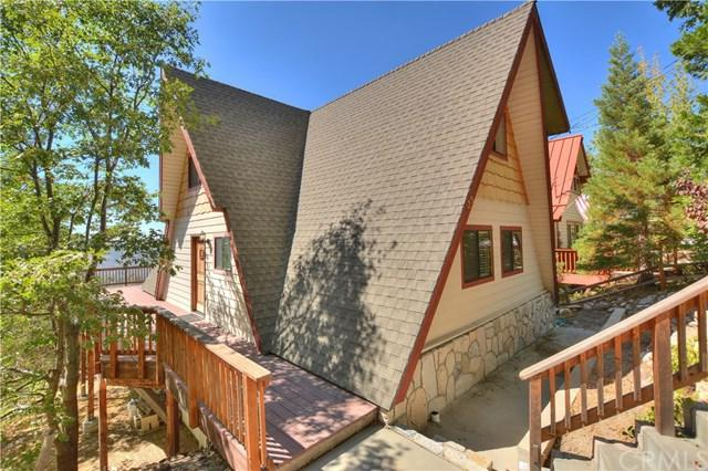 1258 Yukon Court, Lake Arrowhead, CA 92352 (#EV17190038) :: Angelique Koster