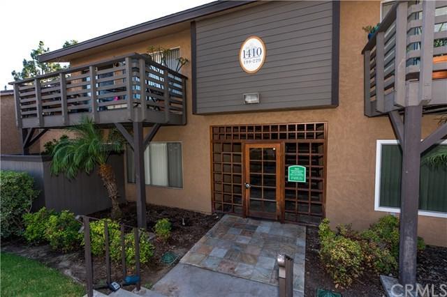 1410 W Lambert Road #202, La Habra, CA 90631 (#DW17189897) :: Ardent Real Estate Group, Inc.
