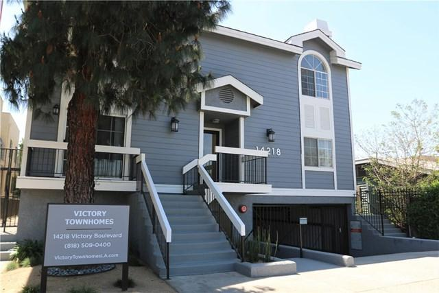 14218 Victory Boulevard, Van Nuys, CA 91401 (#SR17190044) :: The Brad Korb Real Estate Group