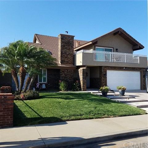 16545 Flower Glen Drive, Hacienda Heights, CA 91745 (#TR17190065) :: RE/MAX Masters