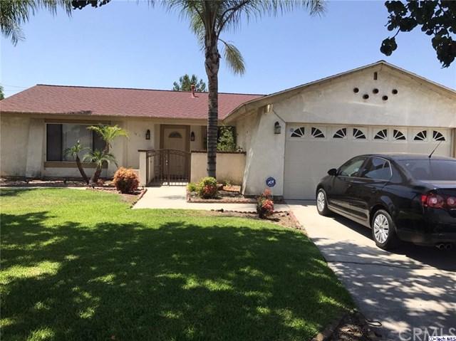 1409 S Valley Center Avenue, Glendora, CA 91740 (#317006062) :: RE/MAX Masters