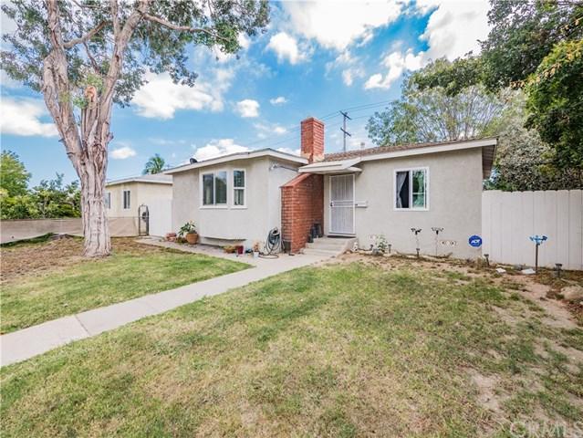 1318 W 182nd Street, Gardena, CA 90248 (#DW17190190) :: Keller Williams Realty, LA Harbor