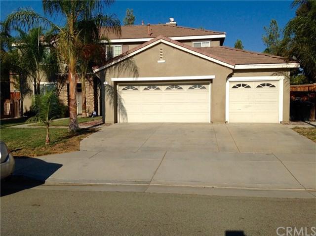 121 San Remo Avenue, San Jacinto, CA 92582 (#CV17189334) :: RE/MAX Estate Properties
