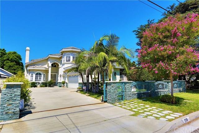 1119 S Charlotte Avenue, San Gabriel, CA 91776 (#AR17190130) :: Carrington Real Estate Services