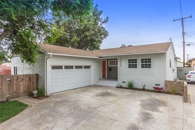14048 Allerton Street, Whittier, CA 90605 (#DW17190120) :: Ardent Real Estate Group, Inc.
