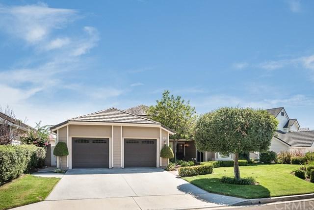 10 Wellesley Court, Coto De Caza, CA 92679 (#OC17189696) :: Berkshire Hathaway Home Services California Properties