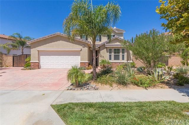 34160 Camelina Street, Lake Elsinore, CA 92532 (#IG17190327) :: Allison James Estates and Homes