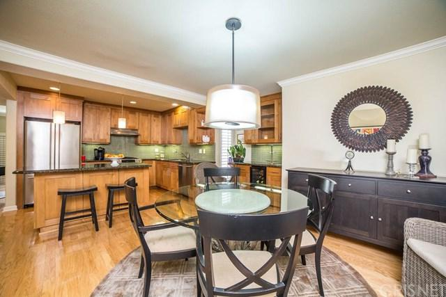 15782 Midwood Drive #6, Granada Hills, CA 91344 (#SR17187322) :: The Brad Korb Real Estate Group