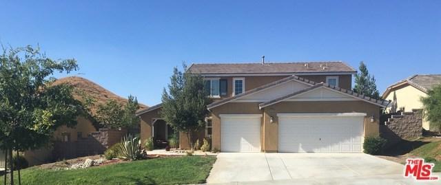 34124 Silk Tassel Road, Lake Elsinore, CA 92532 (#17261676) :: Allison James Estates and Homes