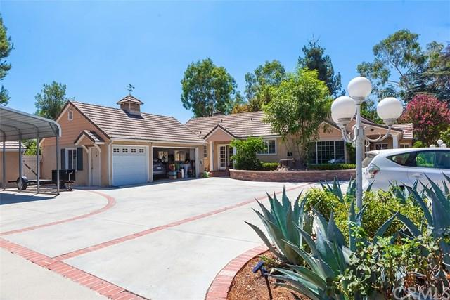 20422 E Covina Hills Road, Covina, CA 91724 (#WS17190411) :: RE/MAX Innovations -The Wilson Group