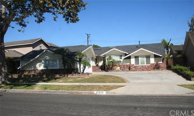 11822 Martha Ann Drive, Rossmoor, CA 90720 (#PW17189452) :: Kato Group