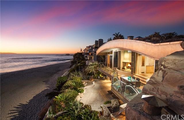 31107 Coast, Laguna Beach, CA 92651 (#OC17190372) :: RE/MAX New Dimension