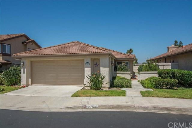 27533 Via Fortuna, San Juan Capistrano, CA 92675 (#OC17190504) :: Berkshire Hathaway Home Services California Properties