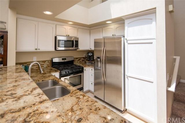58 Dianthus, Rancho Santa Margarita, CA 92688 (#OC17190520) :: DiGonzini Real Estate Group