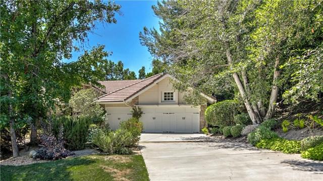 23271 Via Dorado, Coto De Caza, CA 92679 (#OC17190533) :: Berkshire Hathaway Home Services California Properties