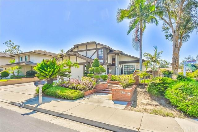 1782 Berkshire Drive, Fullerton, CA 92833 (#PW17190565) :: Ardent Real Estate Group, Inc.