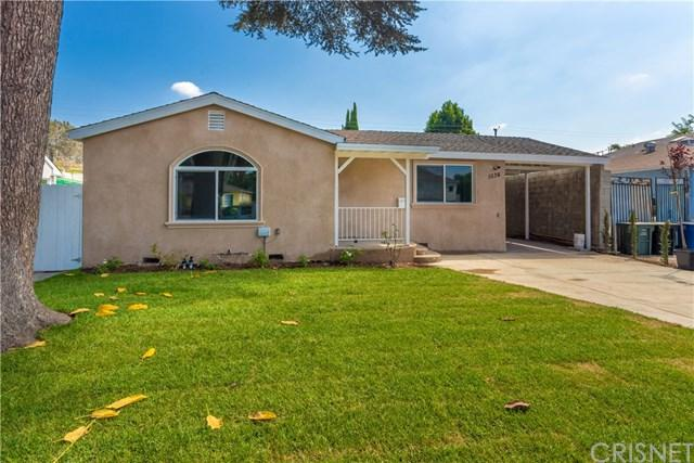 1036 N Kenwood Street, Burbank, CA 91505 (#SR17190699) :: Prime Partners Realty