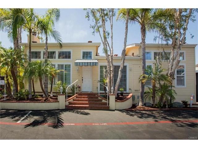 30802 S Coast Highway K3, Laguna Beach, CA 92651 (#LG17190740) :: RE/MAX New Dimension