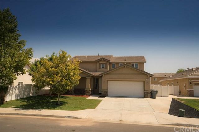 307 Holiday Lane, Perris, CA 92571 (#TR17190555) :: RE/MAX Estate Properties